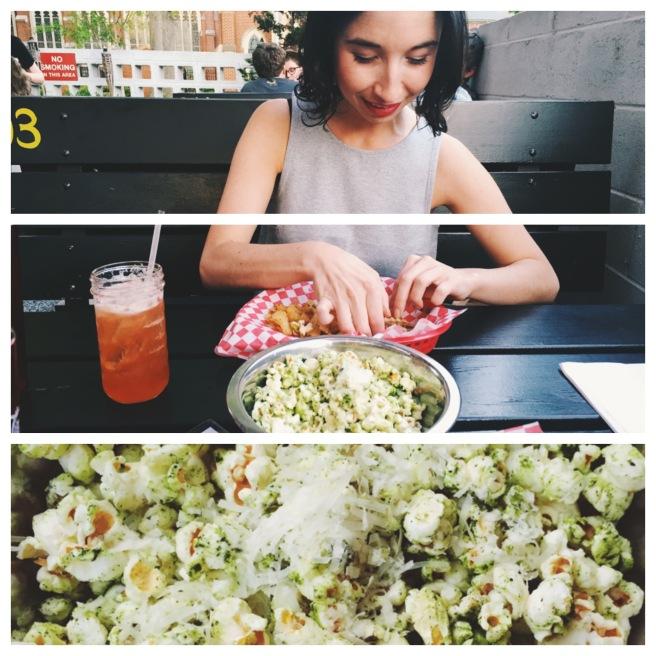 VSB/Popcorn